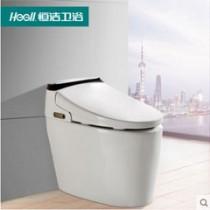 智能马桶HCE809A01 恒洁卫浴