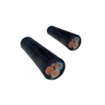 MYQ 煤矿用移动轻型橡套软电缆