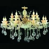 水晶灯 杰西卡照明